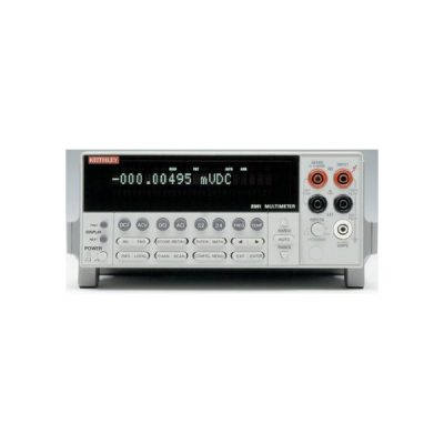 Keithley 2001 7½-digit DMM
