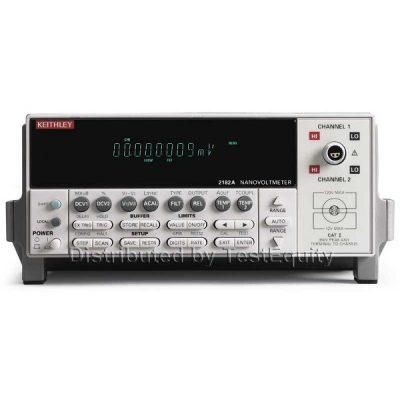 Keithley 2182A Nanovoltmeter