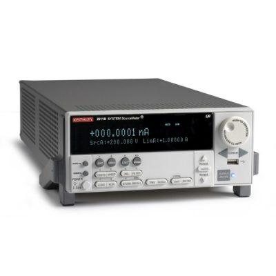 Keithley 2611B 200V, 10A, 200W SourceMeter