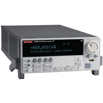Keithley 2635B 200V, 10A, 200W SourceMeter