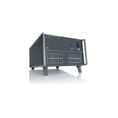 EM TEST AMP200N1.1 LF Supply Simulation