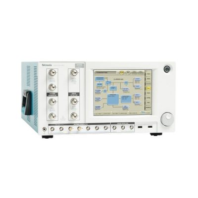 Tektronix BSX320 Bit Error Rate Tester