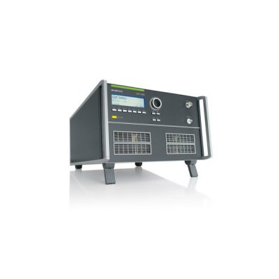 EM TEST CWS500N2.2 Bulk current injection (BCI) testing