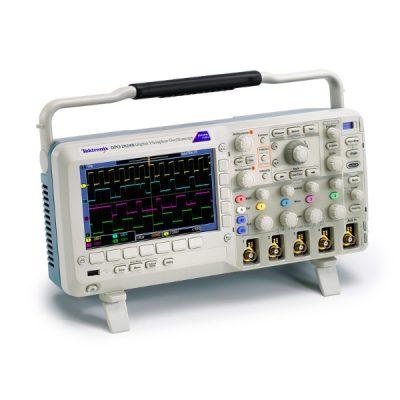 Tektronix DPO2004B 70 MHz Oscilloscope