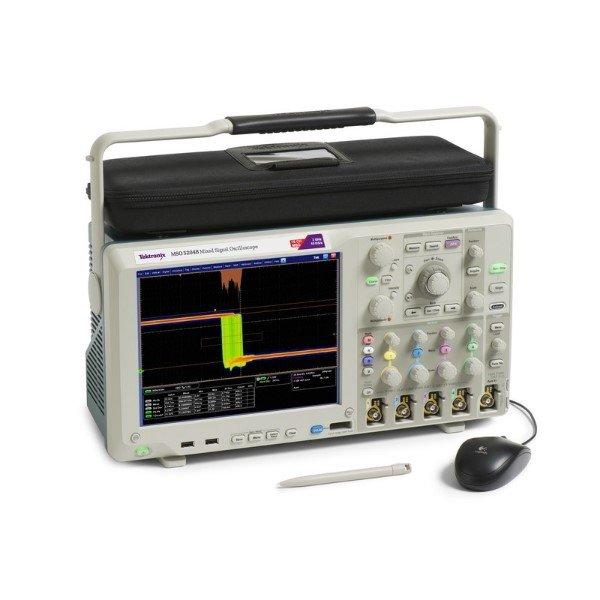 Tektronix DPO5034B 350 MHz Oscilloscope