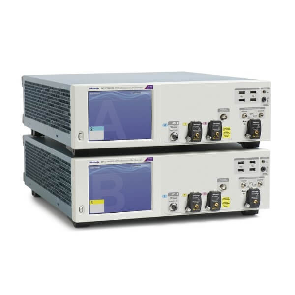 Tektronix DPS75904SX 59 GHz Oscilloscope