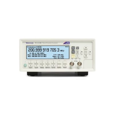 Tektronix FCA3100 300 MHz Frequency Counter