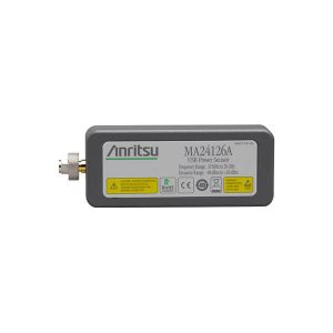 Anritsu MA24126A 26GHz Power Sensor