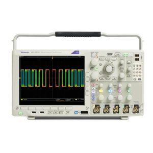 Tektronix MDO4104C<br>1 GHz Oscilloscope