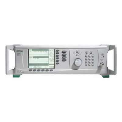 Anritsu MG3697C 67GHz RF/MW Generator