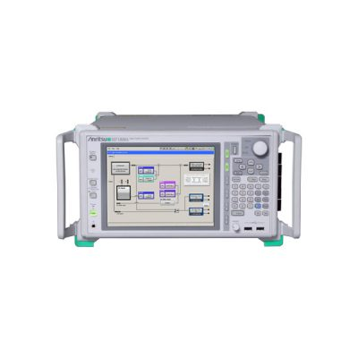 Anritsu MP1800A Bit Error Rate Tester