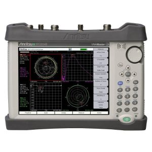 Anritsu MS2034B 4GHz Handheld VNA