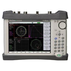 Anritsu MS2035B 6GHz Handheld VNA