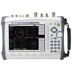 Anritsu MS2036C 6GHz Handheld VNA