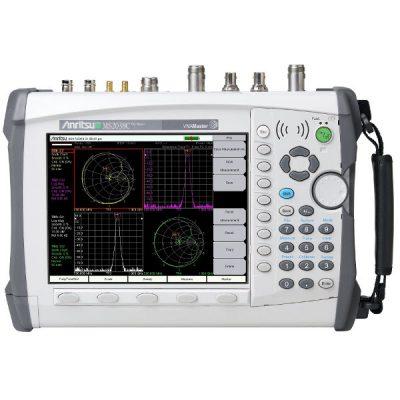 Anritsu MS2037C 15GHz Handheld VNA