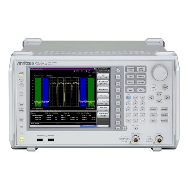Anritsu MS2692A 26.5GHz Signal Analyzer