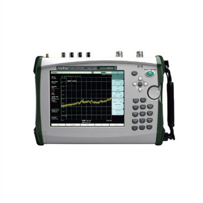 Anritsu MS2720T Spectrum analyzer