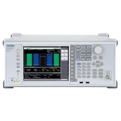 Anritsu MS2830A Signal Analyzer