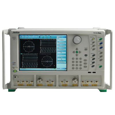 Anritsu MS4642B vector network analyzer