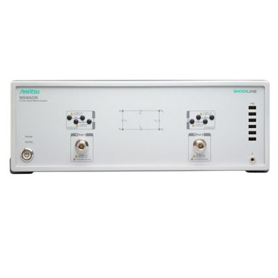 Anritsu MS46522B 2-port Performance VNA