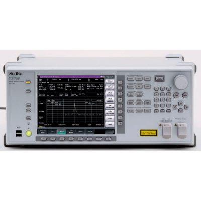 Anritsu MS9740A Optical Spectrum Analyzer