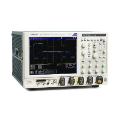 Tektronix MSO73304DX 33 GHz Oscilloscope