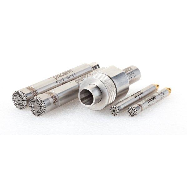 Measurement Microphones & Acoustic Test Accessories