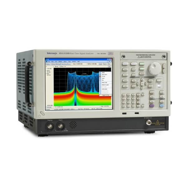 Tektronix RSA5106B 6.2 GHz Real-time Analyzer