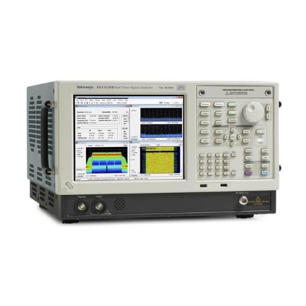 Tektronix RSA5126B 26.5 GHz Real-time Analyzer