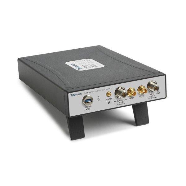 Tektronix RSA607A 7.5 GHz real-time analyzer