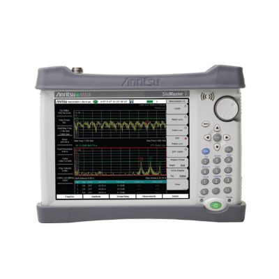 Anritsu S361E Cable and Antenna Analyzer