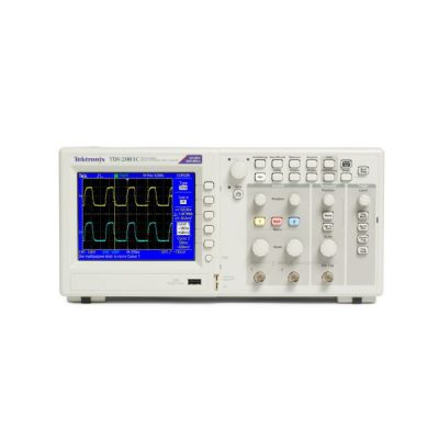 Tektronix TDS2001C 50 MHz Oscilloscope