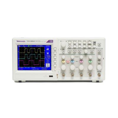 Tektronix TDS2004C 70 MHz Oscilloscope
