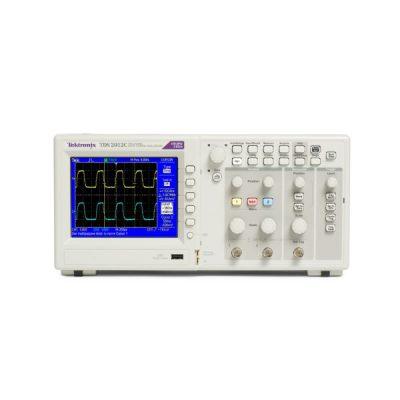Tektronix TDS2012C 100 MHz Oscilloscope