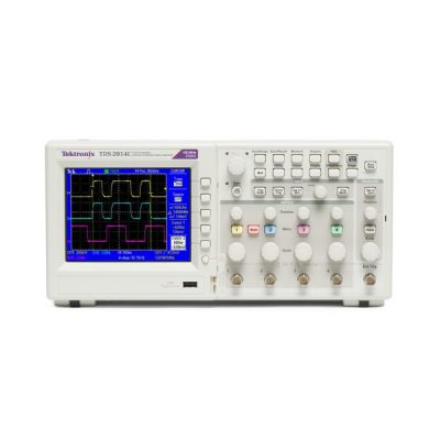 Tektronix TDS2014C 100 MHz Oscilloscope