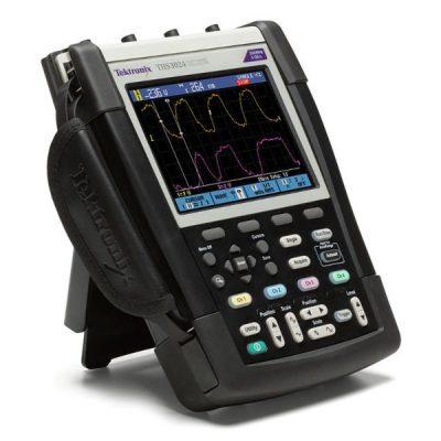 Tektronix THS3014 100 MHz Handheld Oscilloscope