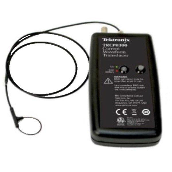 Tektronix TRCP0300 300A AC Current Probe