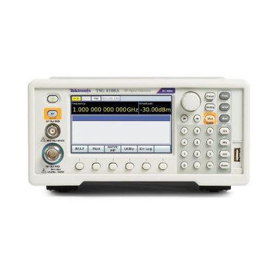 Tektronix TSG4106A 6 GHz Analog signal generator