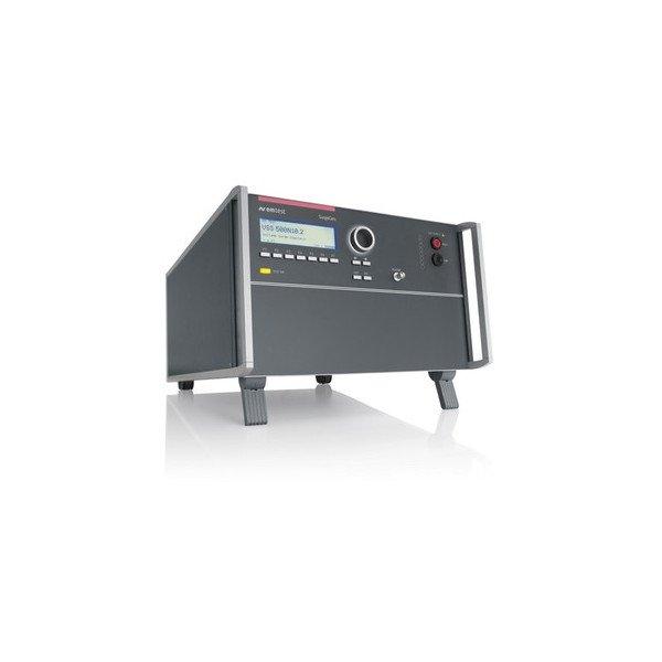 EM TEST VSS500N10.3 Voltage Surge Simulator