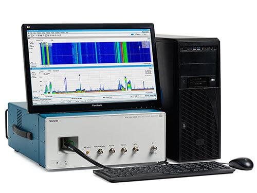Tektronix RSA7100A