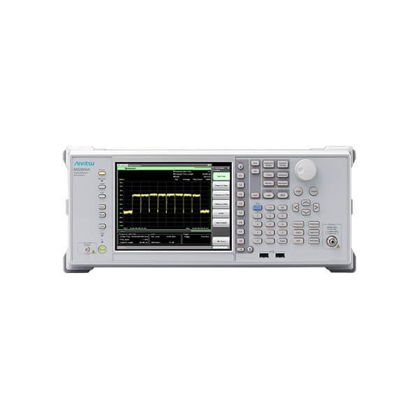 Anritsu MS2850A Signal Analyzer