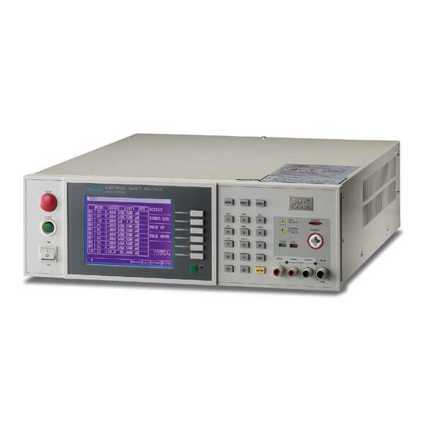 Chroma 19032<br>Electrical Safety Analyzer