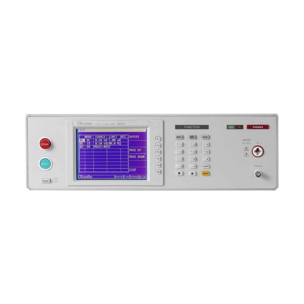 Chroma 19057 Hipot Analyzer DC12KV
