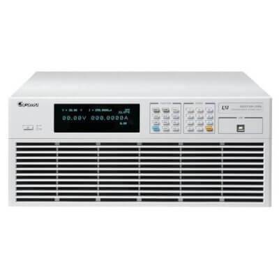 Chroma 62000H Series DC Power Supplies
