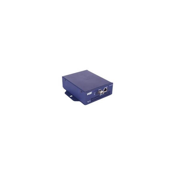 VeEX MLX100 Intelligent Ethernet Loopback Device