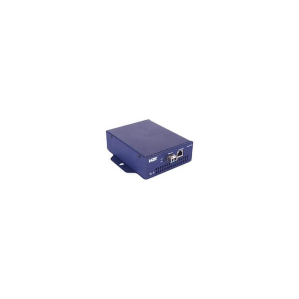 VeEX MLX100 Intelligent Ethernet Loopback Device