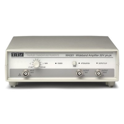 Aim-TTi WA301 Wideband Amplifier, 1MHz 30Vpp