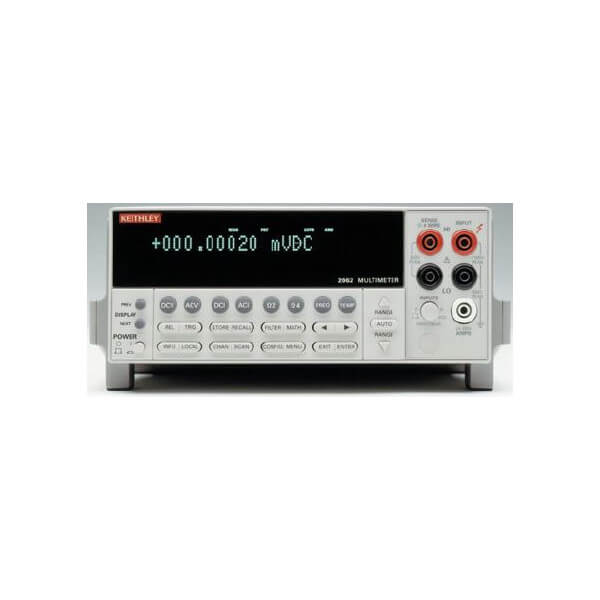 Keithley 2002 8½-digit DMM