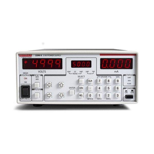 Keithley 2290-5 5 KV Power Supply