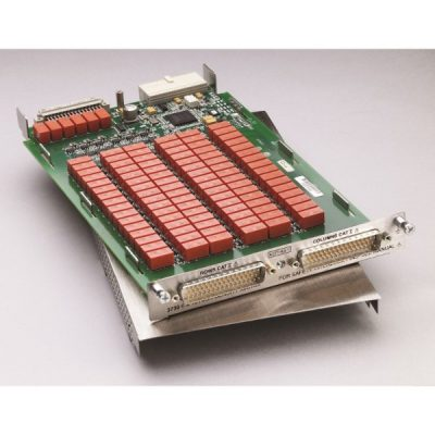 Keithley 3730 - 3706A Module